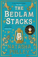The Bedlam Stacks av Natasha Pulley (Heftet)