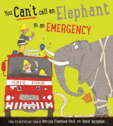 Omslag - You Can't Call an Elephant in an Emergency