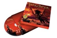 Harry Potter and the Order of the Phoenix av J. K. Rowling (Lydbok-CD)