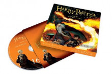 Harry Potter and the Half-Blood Prince av J. K. Rowling (Lydbok-CD)