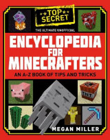 Omslag - The Ultimate Unofficial Encyclopedia for Minecrafters