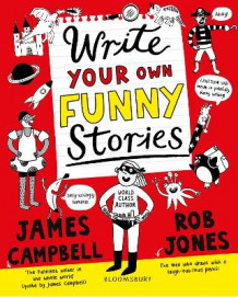 Write Your Own Funny Stories av James Campbell (Heftet)