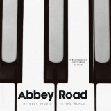 Omslag - Abbey Road