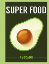 Omslag - Superfood: Avocado