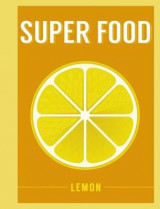 Omslag - Superfood: Lemon