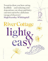 Omslag - River Cottage Light & Easy