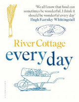 Omslag - River Cottage Every Day