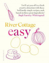 Omslag - River Cottage Easy