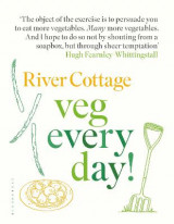 Omslag - River Cottage Veg Every Day!