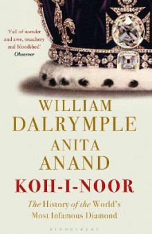 Koh-I-Noor av William Dalrymple og Anita Anand (Heftet)