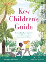 Omslag - Kew Children's Guide