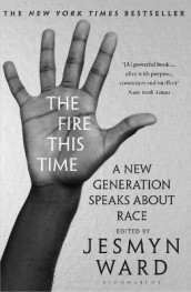 The Fire This Time av Jesmyn Ward (Heftet)
