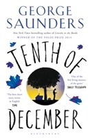 Tenth of December av George Saunders (Heftet)