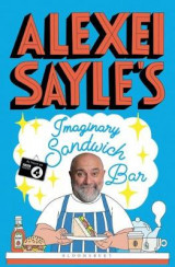 Omslag - Alexei Sayle's Imaginary Sandwich Bar