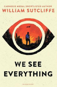 We See Everything av William Sutcliffe (Heftet)