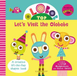 Omslag - Olobob Top: Let's Visit the Olobobs