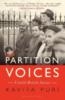 Partition Voices av Kavita Puri (Heftet)