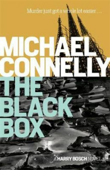 The black box av Michael Connelly (Heftet)