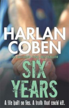 Six years av Harlan Coben (Heftet)