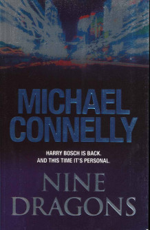 9 dragons av Michael Connelly (Heftet)