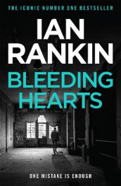 Bleeding Hearts av Ian Rankin (Heftet)