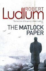 Omslag - The Matlock Paper