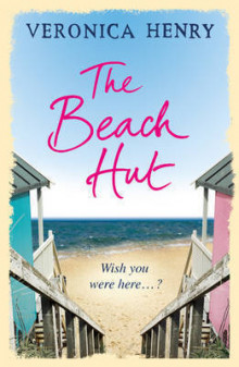 The beach hut av Veronica Henry (Heftet)