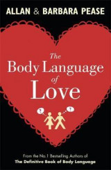 Omslag - The body language of love