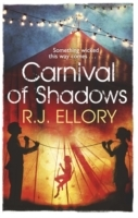 Carnival of Shadows av R.J. Ellory (Heftet)