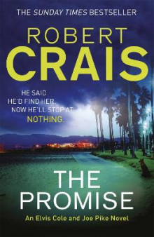 The Promise av Robert Crais (Heftet)