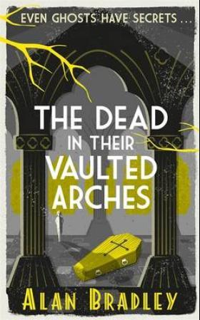 Bilde av The Dead In Their Vaulted Arches