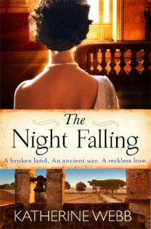 The Night Falling av Katherine Webb (Heftet)