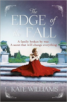 The Edge of the Fall av Kate Williams (Heftet)