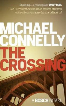 The crossing av Michael Connelly (Heftet)