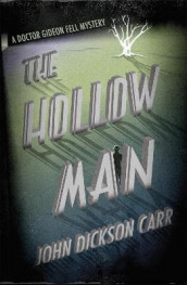 The Hollow Man av John Dickson Carr (Heftet)