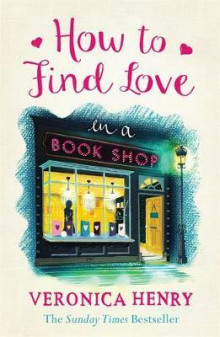 How to Find Love in a Bookshop av Veronica Roth (Heftet)