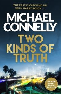 Two kinds of truth av Michael Connelly (Heftet)