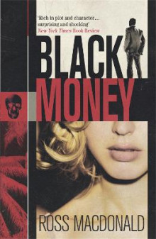 Black Money av Ross MacDonald (Heftet)