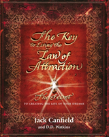 The Key to Living the Law of Attraction av Jack Canfield (Heftet)