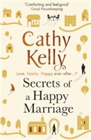 Secrets of a Happy Marriage av Cathy Kelly (Heftet)