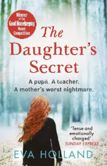 The Daughter's Secret av Eva Holland (Heftet)