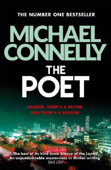 The Poet av Michael Connelly (Heftet)