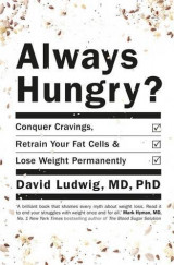 Omslag - Always Hungry?