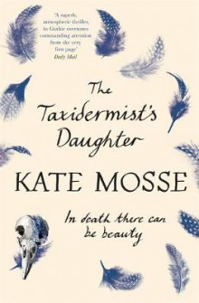 The Taxidermist's Daughter av Kate Mosse (Heftet)
