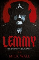 Lemmy av Mick Wall (Heftet)