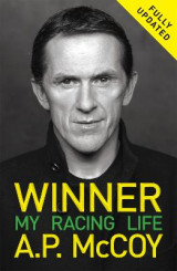 Omslag - Winner: My Racing Life