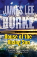 House of the Rising Sun av James Lee Burke (Heftet)