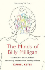 Omslag - The Minds of Billy Milligan
