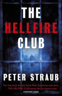 The Hellfire Club av Peter Straub (Heftet)