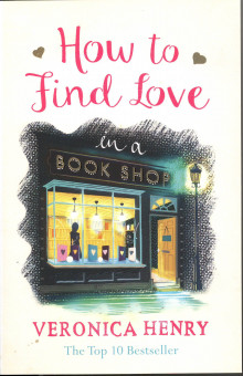 How to Find Love in a Book Shop av Veronica Henry (Heftet)